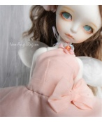 ドール本体 SOOM imda 2.6 modigli 女の子 BJD人形 SD人形 1/6