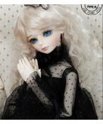 ドール本体 luts 2010 SUMMER EVENT Head 女子 BJD人形 SD人形 1/4
