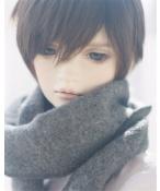ドール本体 switch Ryun沦男  BJD人形 SD人形 1/3