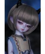 ドール本体 soom yarn silky 男の子 BJD人形 SD人形 1/6