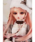 ドール本体 luts Kid Delf JADOO SALGOO 女の子 BJD人形 SD人形 1/4