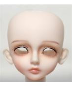 BJD ドール顔 人形用メイク 顔メイク 単独で購入できない