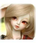 ドール本体 Teschen & Mylo ウサギ BJD人形 SD人形 1/4