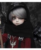 ドール本体 Bory 男の子 BJD人形 SD人形 1/4