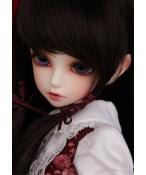 ドール本体 ドールボディー kid Delf KIWI BJD人形 SD人形 1/4