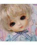 ドール本体 yellow Ruki 男女 BJD人形 SD人形 1/8
