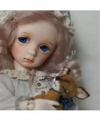 ドール本体 imda 2.6 Colette 女の子 BJD人形 SD人形 1/6