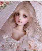 ドール本体 katie BJD人形 SD人形 1/4