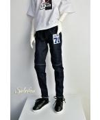 ドール衣装 ジーパン 男用 BJD衣装 1/3サイズ popo6870
