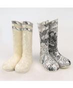BJD靴  ドール靴 男性用 長ブーツ 人形靴 1/3/1/4サイズ