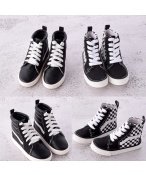 BJD靴  ドール靴 男用 運動靴 人形靴 1/3サイズ