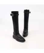 BJD靴  ドール靴 男用 長ブーツ 人形靴 1/3/1/4サイズ