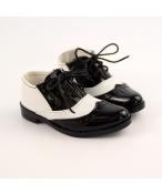 BJD靴  ドール靴 男用 人形靴 かわぐつY066 1/3サイズ