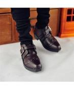 BJD靴  ドール靴 男用 人形靴 かわぐつY039 1/3サイズ