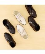 BJD靴  ドール靴 男用 人形靴 かわぐつY040 1/3サイズ