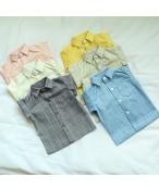ドール衣装 シャツ BJD衣装 1/3/1/4サイズ