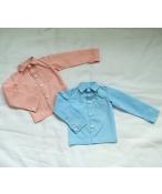ドール衣装 クラシックシャツ BJD衣装 1/3/1/4サイズ
