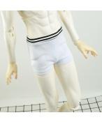 ドール衣装 下着 パンツ 男性用 BJD衣装 1/3/1/4サイズ