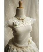 ドール用ネックレス 飾り物 1/3/1/4/1/6サイズ人形用 少女スタイル-Love