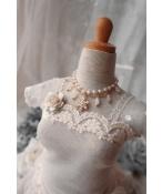 ドール用ネックレス 飾り物 1/3サイズ人形用 Snow Queen