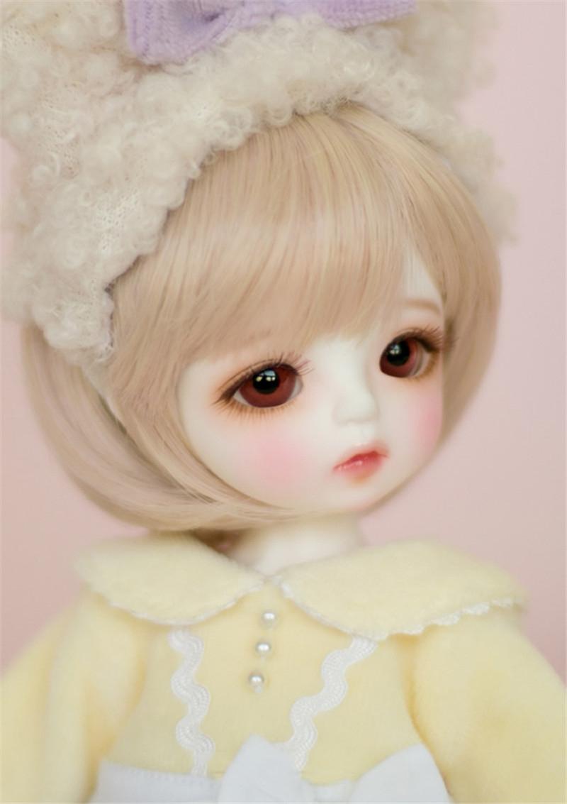 ドール本体 Lina Limited BJD人形 SD人形 1/6製品図2