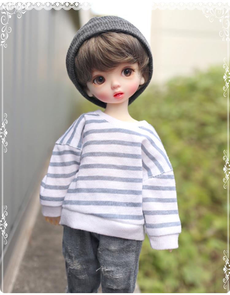 ドール本体 KINO NP BJD人形 SD人形 1/6サイズ 人形ボディ製品図1