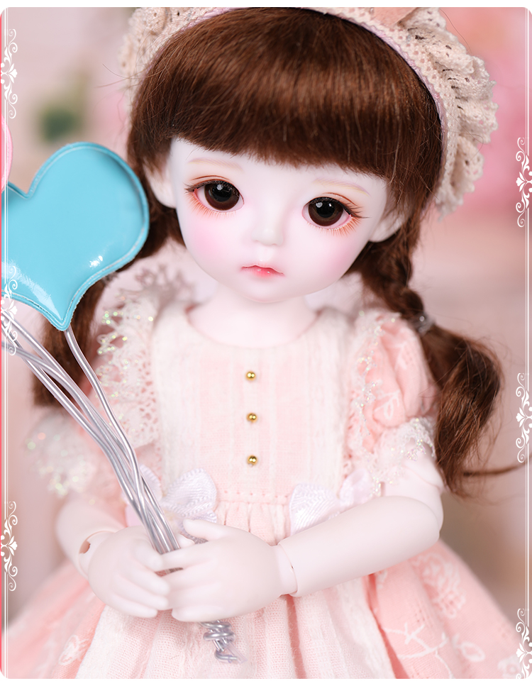 ドール本体 Cream 女の子 BJD人形 SD人形 1/6サイズ 人形ボディ製品図6