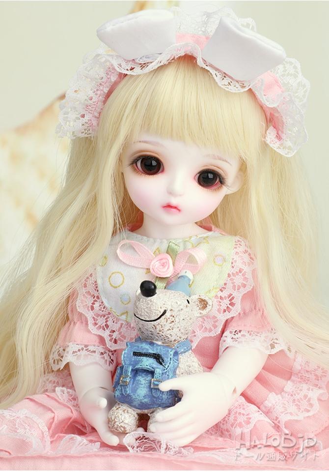 ドール本体 baby miu BJD人形 SD人形 女の子 1/6サイズ人形ボディ製品図1