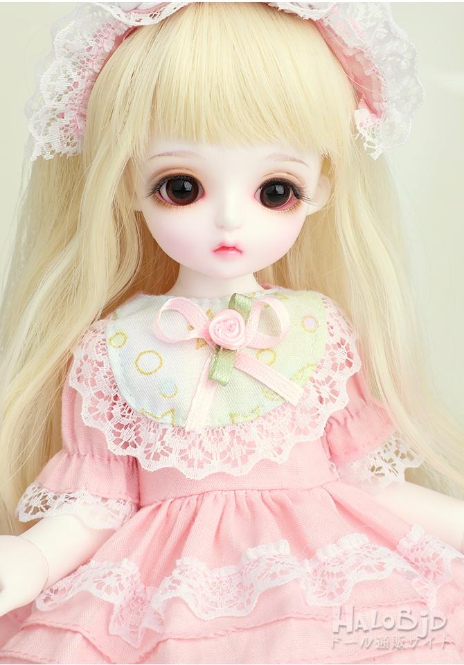 ドール本体 baby miu BJD人形 SD人形 女の子 1/6サイズ人形ボディ製品図3
