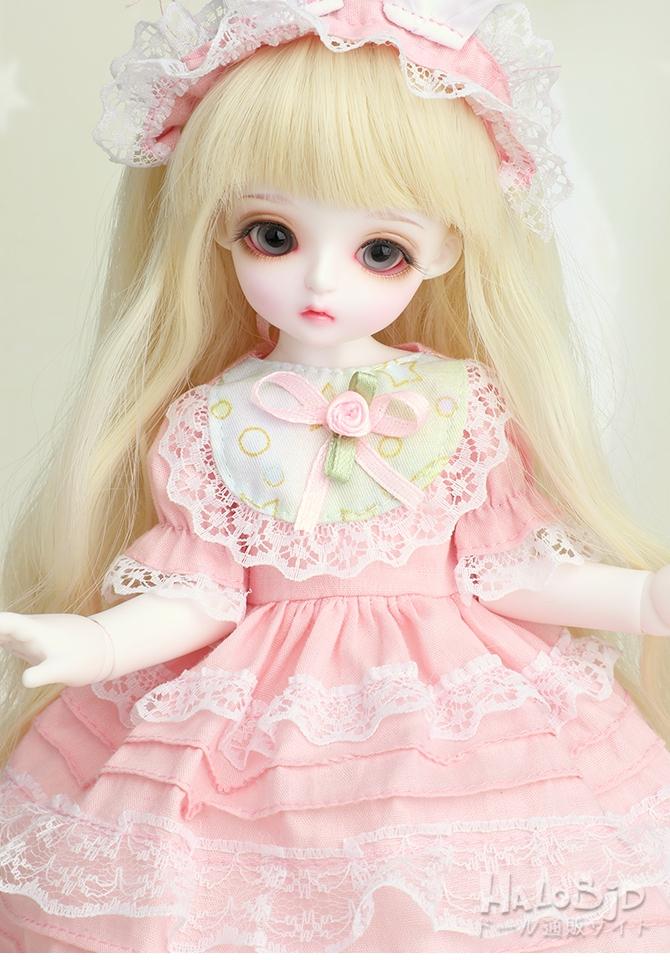 ドール本体 baby miu BJD人形 SD人形 女の子 1/6サイズ人形ボディ製品図4