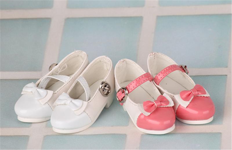 Bjd靴 ドール靴 蝶結び靴 人形靴 1/3 単独で購入できない製品図5