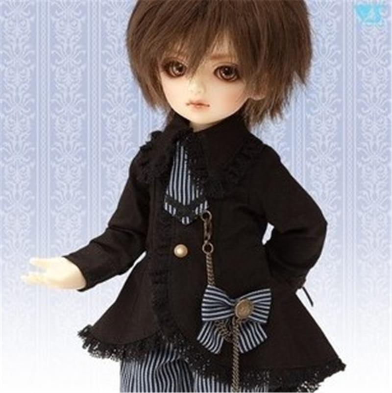 ドール本体 Piccolo Anne YOSD 男子 BJD人形 SD人形 1/6製品図2
