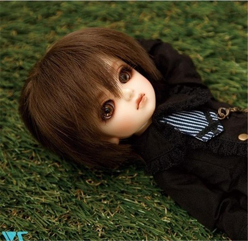 ドール本体 Piccolo Anne YOSD 男子 BJD人形 SD人形 1/6製品図3