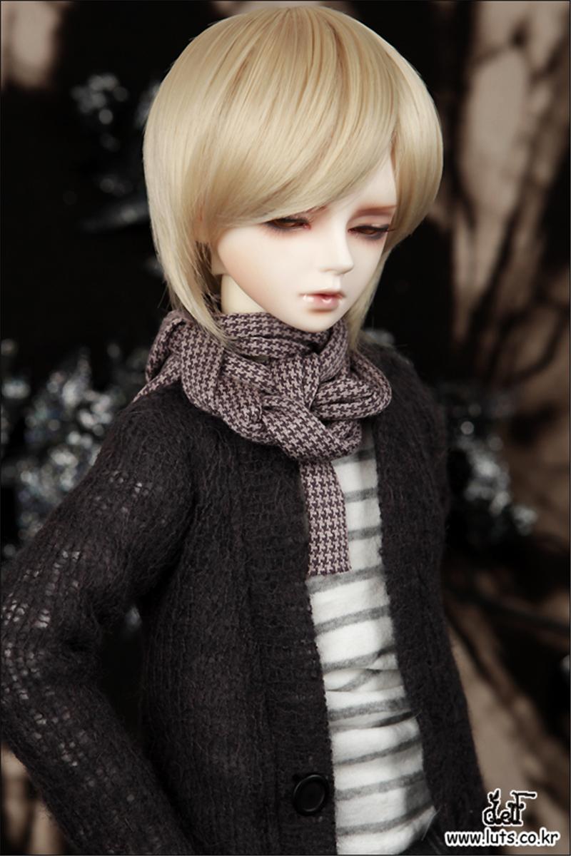 ドール本体 Junior Delf TERRA DREAMING BJD人形 SD人形 1/3製品図1