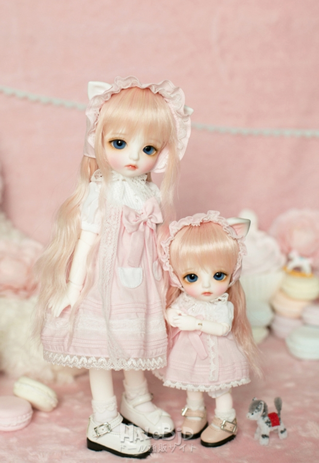 ドール本体 Lina Daisy BJD人形 SD人形 1/6サイズ 人形ボディ製品図5