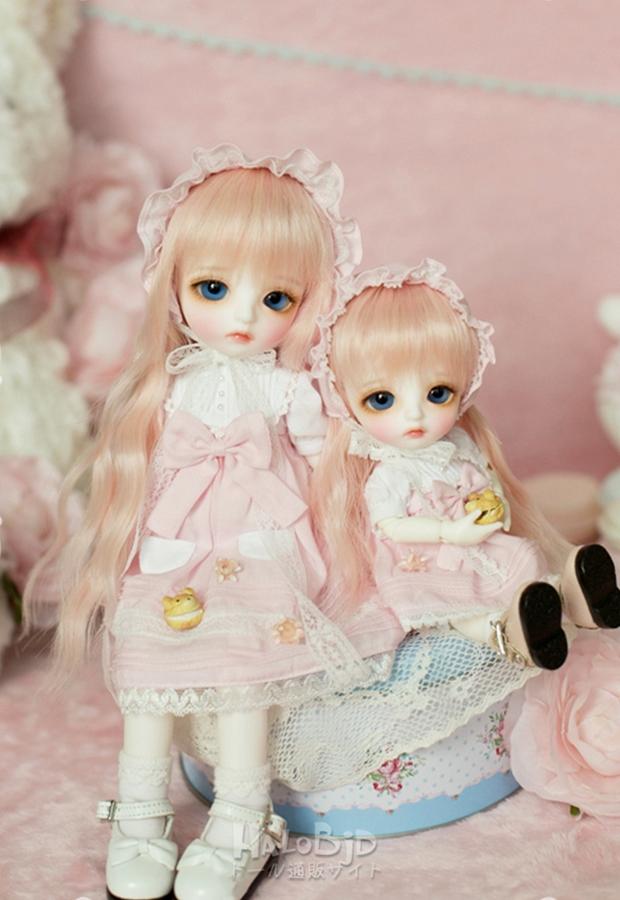 ドール本体 Lina Daisy BJD人形 SD人形 1/6サイズ 人形ボディ製品図6