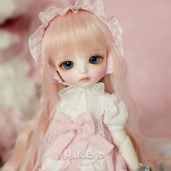 ドール本体 Lina Daisy BJD人形 SD人形 1/6サイズ 人形ボディ製品図2