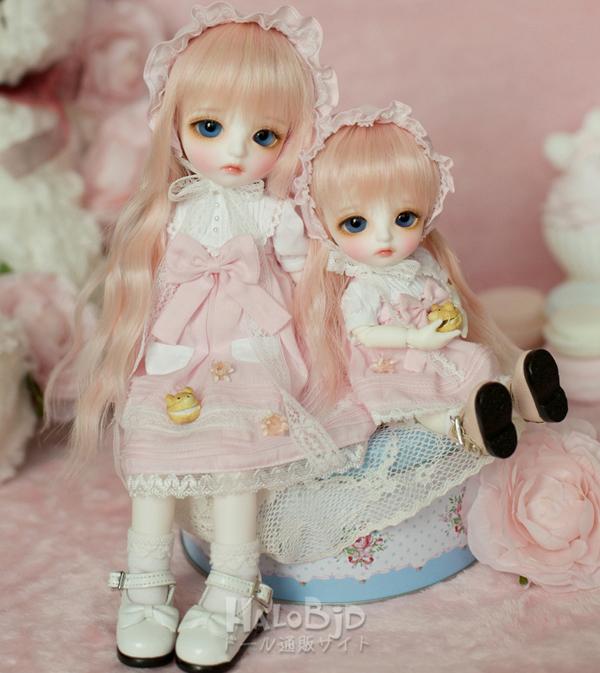 ドール本体 Lina Daisy BJD人形 SD人形 1/6サイズ 人形ボディ製品図3