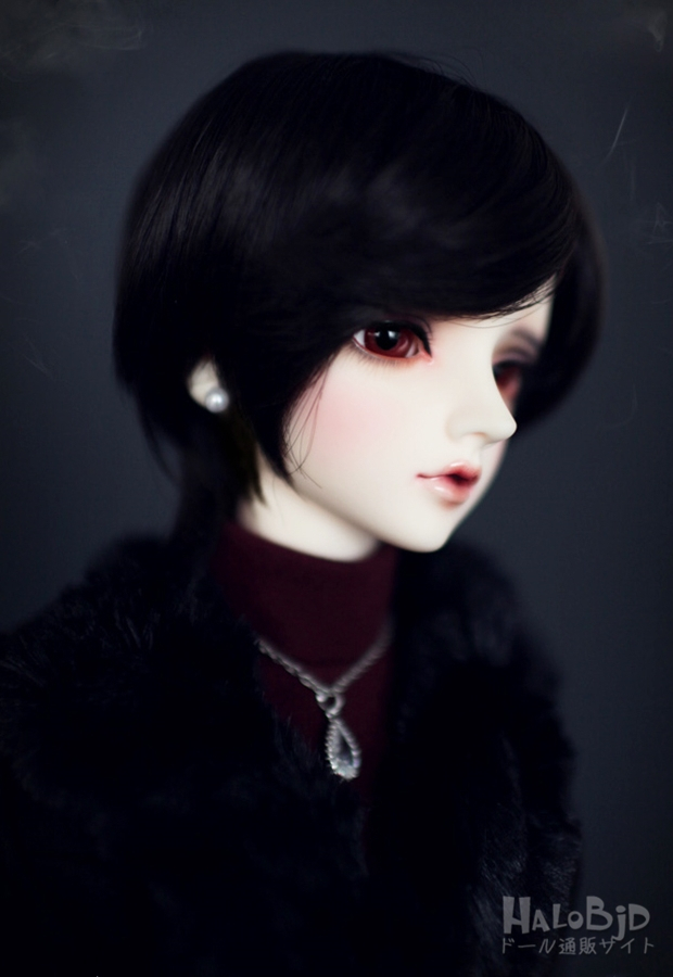 ドール本体 LM Giselle BJD人形 SD人形 1/3サイズ 人形ボディ製品図2