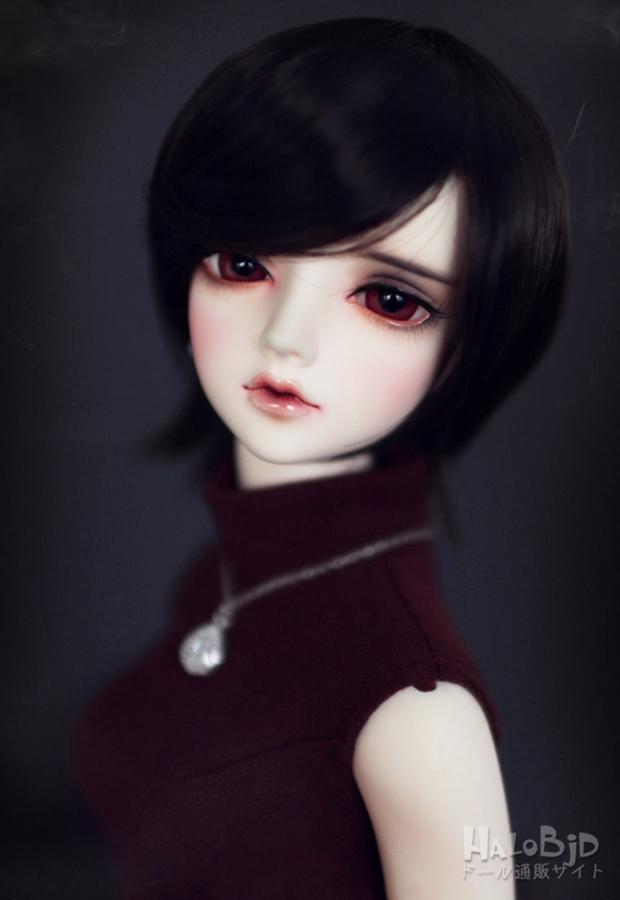 ドール本体 LM Giselle BJD人形 SD人形 1/3サイズ 人形ボディ製品図4