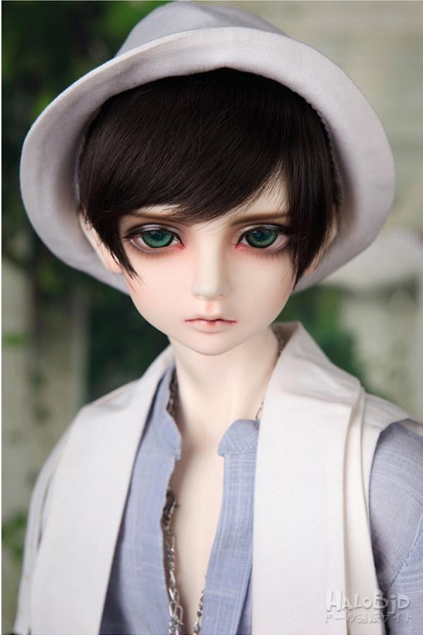 ドール本体 luts Senior65 Delf bory 男の子 BJD人形 SD人形 1/3サイズ 人形ボディ製品図1