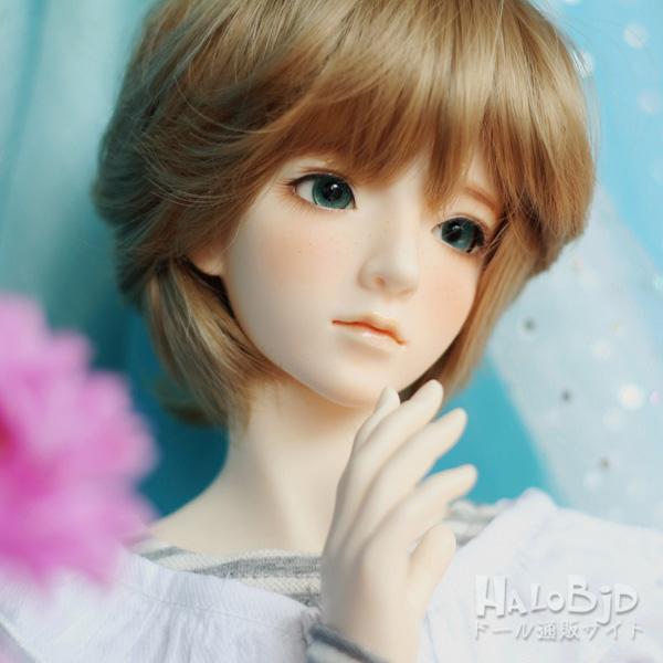 ドール本体 Migi Ryu SDGR男体 男の子 BJD人形 SD人形 1/3サイズ 人形ボディ製品図1