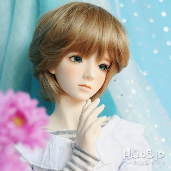 ドール本体 Migi Ryu SDGR男体 男の子 BJD人形 SD人形 1/3サイズ 人形ボディ製品図3