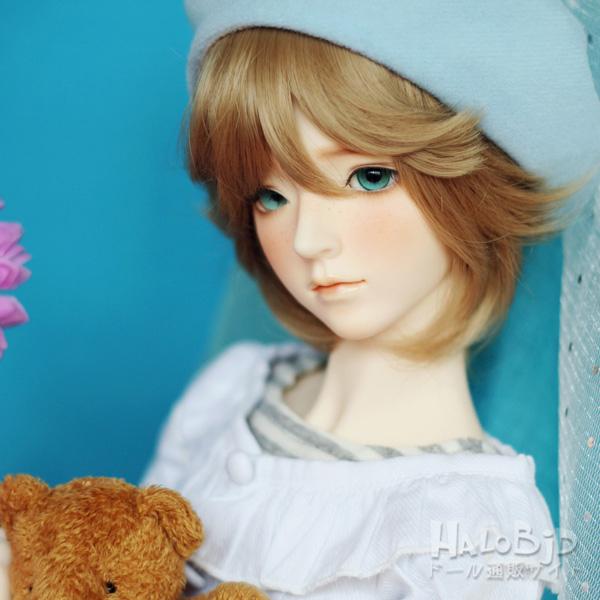 ドール本体 Migi Ryu SDGR男体 男の子 BJD人形 SD人形 1/3サイズ 人形ボディ製品図4