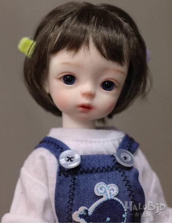 ドール本体 soo yosd 男女 BJD人形 SD人形 1/6サイズ 人形ボディ製品図2