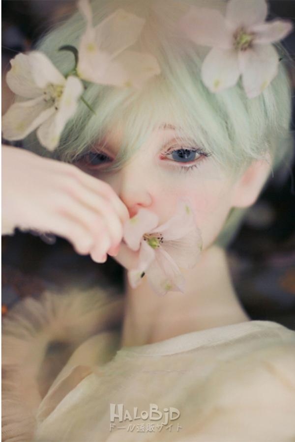 ドール本体 SWITCH 少年記SNG Waseon:rosy white 男の子 BJD人形 SD人形 1/3サイズ 人形ボディ製品図1