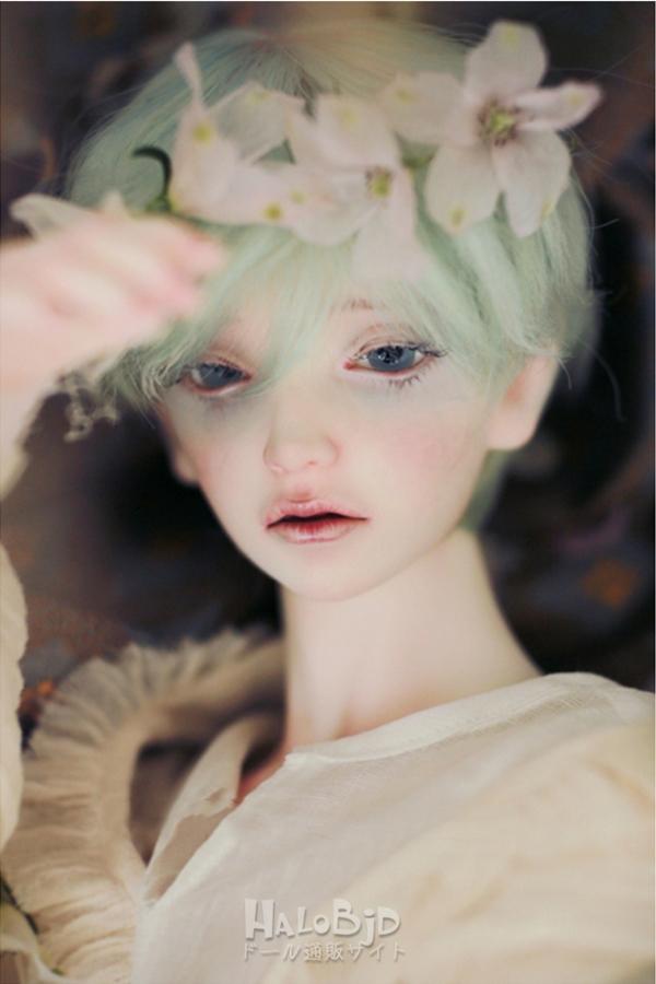 ドール本体 SWITCH 少年記SNG Waseon:rosy white 男の子 BJD人形 SD人形 1/3サイズ 人形ボディ製品図2