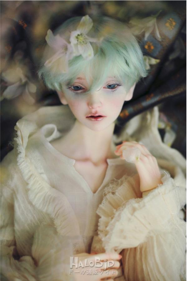 ドール本体 SWITCH 少年記SNG Waseon:rosy white 男の子 BJD人形 SD人形 1/3サイズ 人形ボディ製品図4