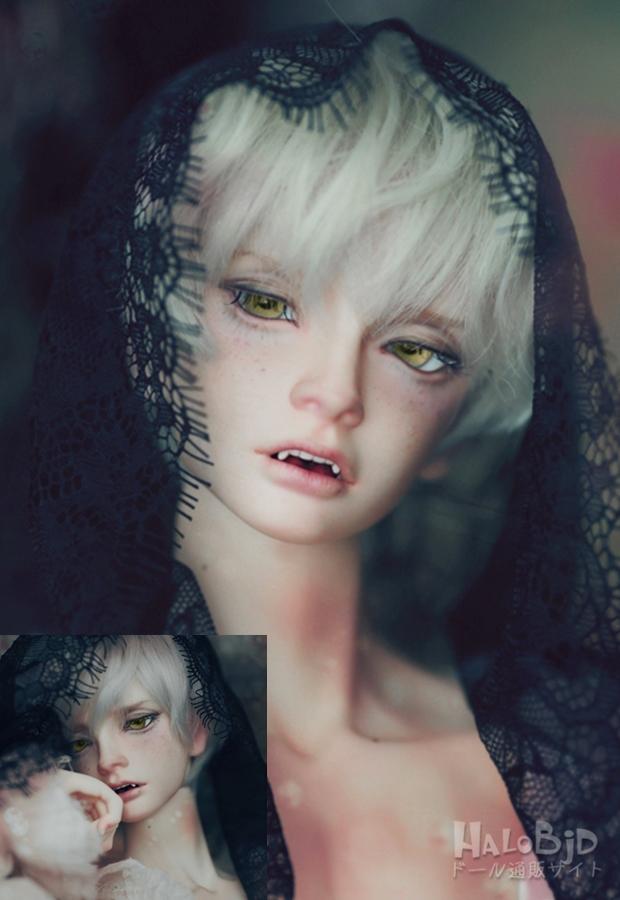 ドール本体 [SOSEO] switch 少年記SNG 男の子 BJD人形 SD人形 1/3サイズ 人形ボディ製品図6