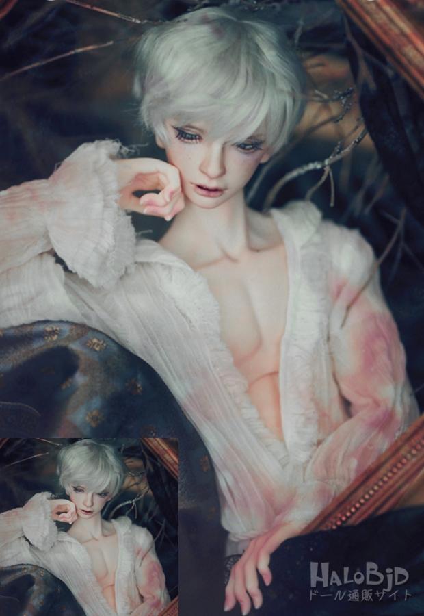 ドール本体 [SOSEO] switch 少年記SNG 男の子 BJD人形 SD人形 1/3サイズ 人形ボディ製品図7